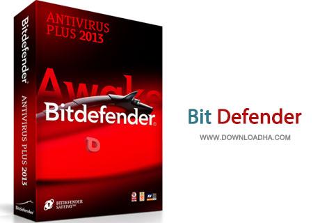 Bitdefender دانلود ورژن نهایی BitDefender Anti Virus 2013 Build 16.26.0.1739