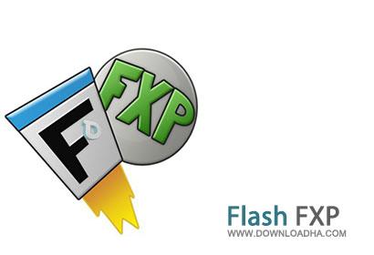 ftp انتقال سریع فایل در اف تی پی با FlashFXP v4.3.0.1937