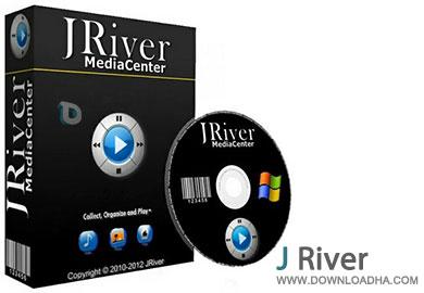 jv آخرین ورژن پلیر معروف J. River Media Center 18.0.143 Final