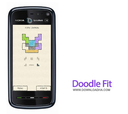 doodle fit java   Doodle Fit 1.0    