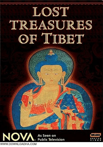 Lost Treasures of Tibet دانلود مستند گنجینه های گمشده ی تبت Lost Treasures of Tibet