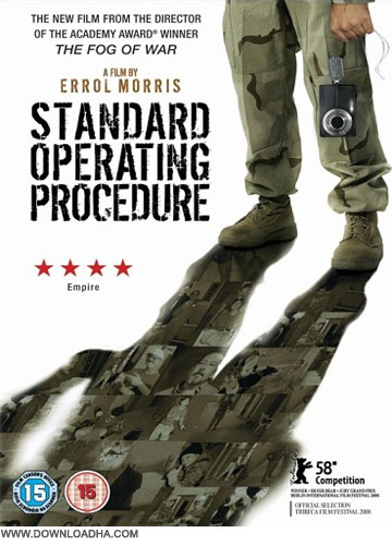 Standard Operating Procedure دانلود مستند جنایات آمریکا در زندان ابوغریب Standard Operating Procedure