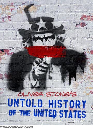 Untold History مستند ناگفته هایی از تاریخ آمریکا Untold History of the United States