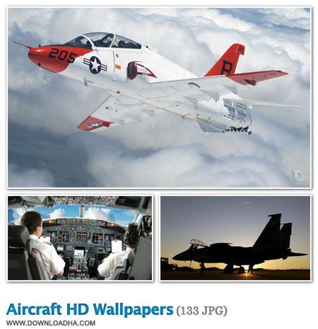 Aircraft sHD Wallpapers مجموعه 133 والپیپر زیبا با موضوع هواپیما Aircraft HD Wallpapers
