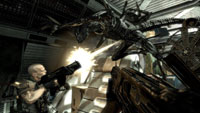 Aliens Colonial Marines S1 دانلود بازی Aliens Colonial Marines برای PC