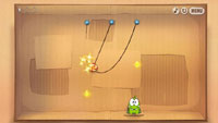Cut The Rope S1 دانلود بازی Cut the Rope برای PC