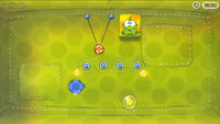 Cut The Rope S2 دانلود بازی Cut the Rope برای PC