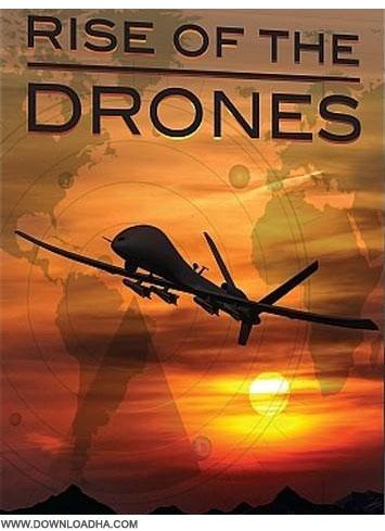 Drones دانلود مستند پهباد PBS   NOVA: Rise of the Drones