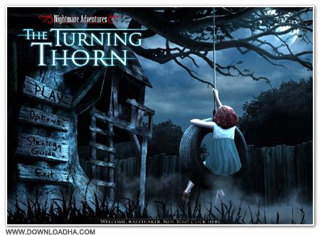 NightmareAdventures Cover دانلود بازی Nightmare Adventures 2: The Turning Thorn