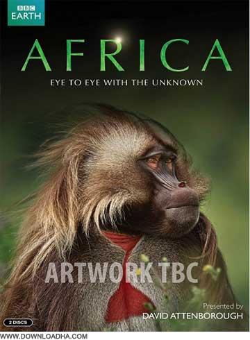 Africa Kalahari دانلود مجموعه مستند BBC David Attenboroughs Africa