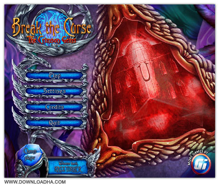Break The Curse    Break the Curse: The Crimson Gems  PC