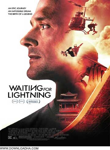 Lightning مستند حرکات نمایشی با اسکیت برد Waiting For Lightning