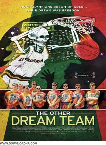 The Other Dream Team (2012) دانلود مستند ورزشی The Other Dream Team 2012