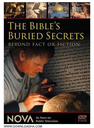 Bibles مستند اسرار پنهان عهد عتیق The Bibles Buried Secrets