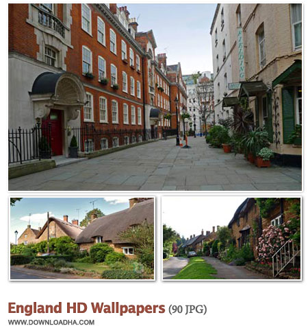 England مجموعه 90 والپیپر زیبا از کشور انگلیس England HD Wallpapers