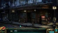 Invisible S1 دانلود بازی The Invisible Man برای PC