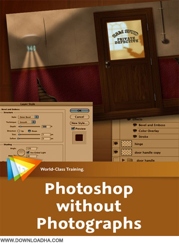 Photoshop     Photoshop Without Photographs