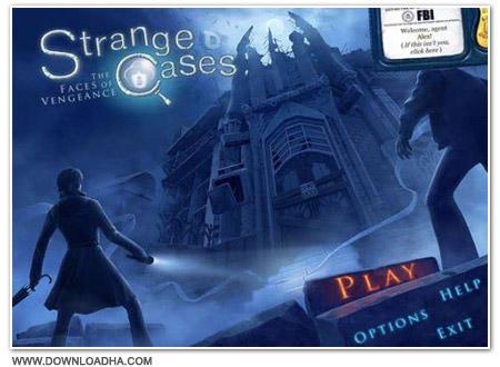 Invisible Cover دانلود بازی The Invisible Man برای PC