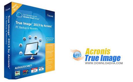 Acronis True Image Home 2013 v16.6514 بک آپ گیری قدرتمند با Acronis True Image Home 2013 v16.6514
