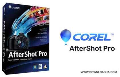 ویرایش تصاویر خام خود با Corel AfterShot Pro 1.1.1.10