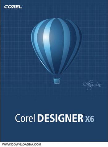 CorelDRAW Technical Suite X6 v16.3.0.1114 طراحی حرفه با CorelDRAW Technical Suite X6 v16.3.0.1114
