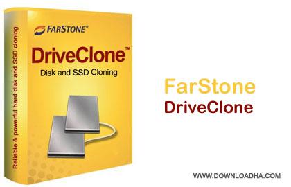 FarStone DriveClone 9.05 Build 20130304 بک آپ با نگرشی دیگر توسط FarStone DriveClone 9.05 Build 20130304