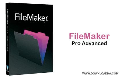 FileMaker Pro Advanced 12.0.3.328 مدیریت و ایجاد پایگاه داده با FileMaker Pro Advanced 12.0.3.328