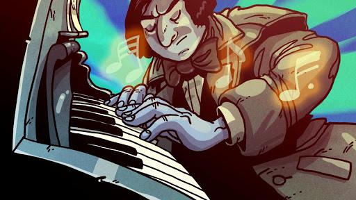 Frederic Resurrection of Music1 دانلود بازی Frederic Resurrection of Music v2.10   اندروید