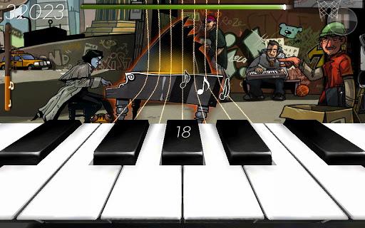 Frederic Resurrection of Music2 دانلود بازی Frederic Resurrection of Music v2.10   اندروید