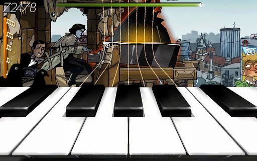 Frederic Resurrection of Music4 دانلود بازی Frederic Resurrection of Music v2.10   اندروید
