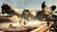 God of War Ascension Screenshots 02 small دانلود بازی God of War: Ascension برای PS3