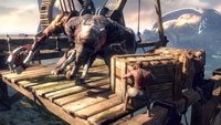 God of War Ascension Screenshots 05 small دانلود بازی God of War: Ascension برای PS3