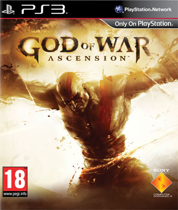 God of War Ascension cover small دانلود بازی God of War: Ascension برای PS3