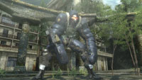 MGR screenshots 03 small دانلود بازی Metal Gear Rising: Revengeance برای PC