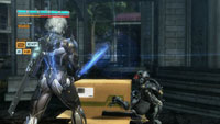 MGR screenshots 05 small دانلود بازی Metal Gear Rising: Revengeance برای PC