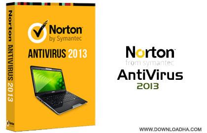 Norton Antivirus 2013 20.3.1.22 نسخه جدید آنتی ویروس محبوب Norton Antivirus 2013 20.3.1.22