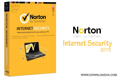 Norton Internet Security 2013 20.3.1.22 امنیت شما در اینترنت با Norton Internet Security 2013 20.3.1.22
