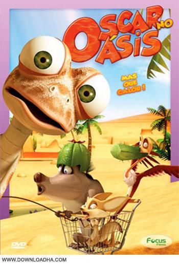 Oscars Oasis cover دانلود انیمیشن ماجراهای اسکار   Oscars Oasis 2011