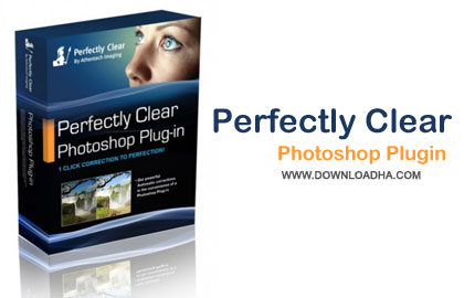 Perfectly Clear Plug in for Photoshop 1.7.0 ادیت حرفه ای تصاویر با یک کلیک Athentech Perfectly Clear v1.7.0