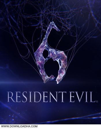 RE6 pc cover small دانلود بازی Resident Evil 6 برای PC