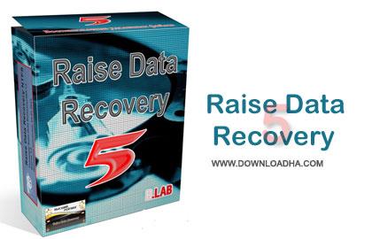 Raise Data Recovery for FAT NTFS v5.7 بازیابی حرفه ای اطلاعات خود با Raise Data Recovery for FAT / NTFS v5.7