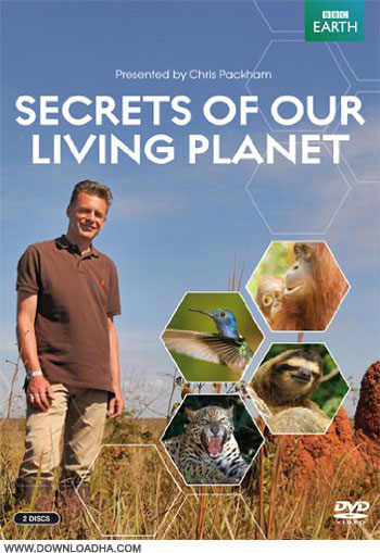 Secrets of Our Living Planet cover دانلود مستند Secrets of Our Living Planet 2012