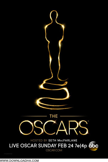 The Oscars 2013 دانلود مراسم اسکار 2013 – The 85th Annual Academy Awards 2013