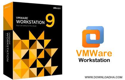 VMware Workstation v9.0.2.1031769 اجرای چندین سیستم عامل با VMware Workstation v9.0.2.1031769