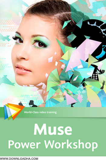 Video2Brain Muse Power Workshop 2013 آموزش حرفه ای Adobe Muse با Muse Power Workshop 2013