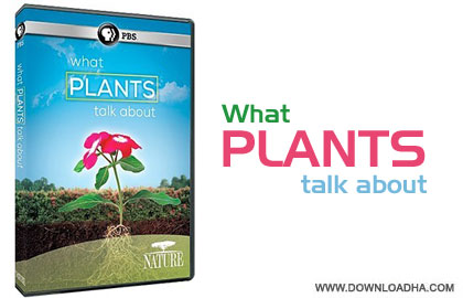 What Plants talk about 2013 cover دانلود مستند What Plants Talk About 2013