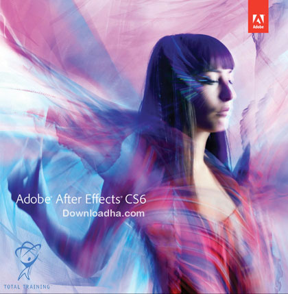 after effects cs6 total training3 آموزش افتر افکت 7 با Total Training Adobe After Effects 7 Pro Advanced