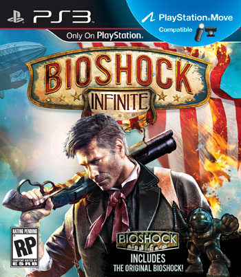 bioshock infinite cover ps3 small دانلود بازی BioShock Infinite برای PS3