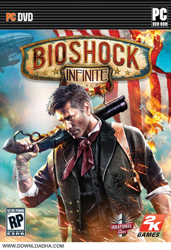 bioshock infinite pc cover small دانلود بازی BioShock Infinite برای PC