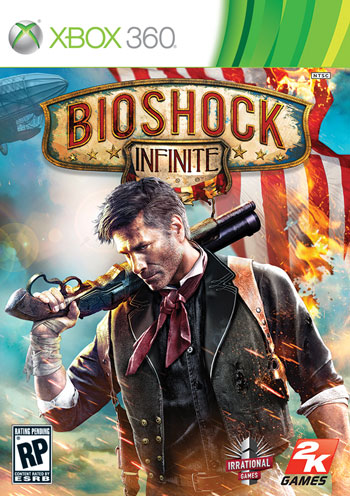 bioshock infinite xbox cover small دانلود بازی BioShock Infinite برای XBOX360